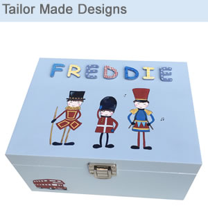 Tailor Made Designs