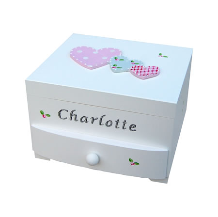 Wooden Keepsake Boxes Memory Boxes And Clocks Personalised By Toril
