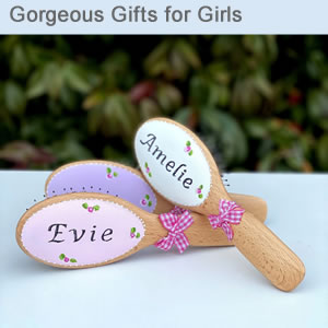 Gorgeous Gifts for Girls