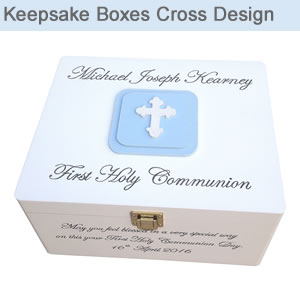 KeepsakeCross Design